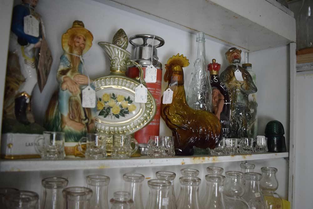 Antiques Oneonta NY